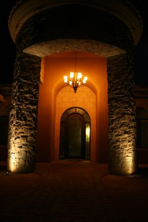 phoenix exterior lighting scottsdale exterior lighting mesa