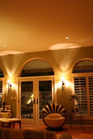 Interior House Lighting on Phoenix Interior Lighting  Phoenix Commercial Interior Lighting